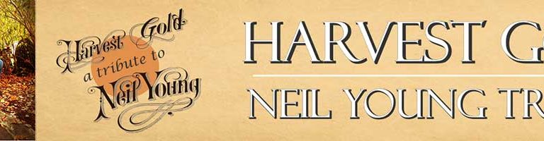 Harvest Gold (Neil Young Tribute Band)